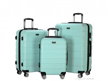 RETAIL - BAGS & SUITCASES $169,000 (14309)