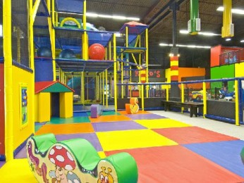 KIDS PLAY CENTRE - BUSINESS FOR SALE (12533)