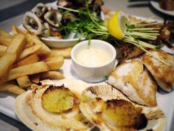 UNDER OFFER - FISH & CHIPS $1,249,000 (13296)
