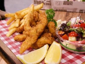 FISH & CHIPS - $380,000 (14463)