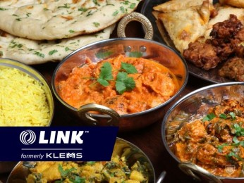 Known as ONE OF THE BEST Indian Restaurants, Asking $189,000 (15722)