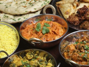 INDIAN RESTAURANT / FUNCTION CENTRE $159,000 (14251)