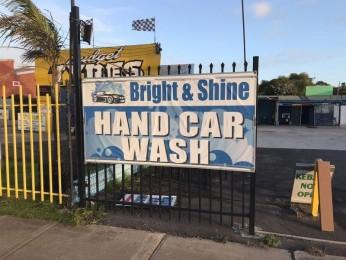 HAND CAR WASH - $39,000 (14392)