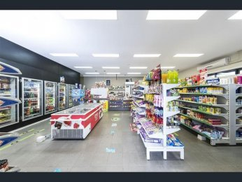 UNDER OFFER - CONVENIENCE STORE / MILK BAR $219,000 (13350)